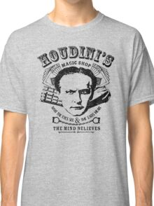 Houdini's Magic Shop Classic T-Shirt