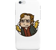 Sad Gabriel iPhone Case/Skin