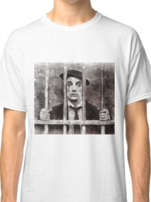 Buster Keaton, Actor Classic T-Shirt