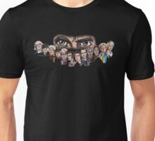 Thirteen Version 2 Unisex T-Shirt