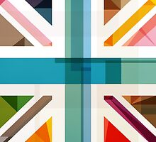 MultiCultural Britain by fimbisdesigns