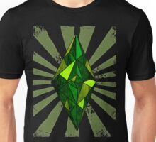 the Sims diamond Unisex T-Shirt