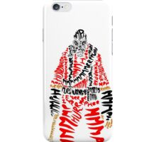 MMMMMMMPPPHH iPhone Case/Skin