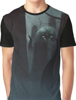 Elder gods Graphic T-Shirt