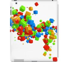 Dreaming  iPad Case/Skin