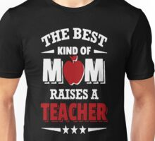 Happy Mother's Day Shirt T-Shirt Unisex T-Shirt