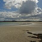Portnoo at Low Tide by Kat Simmons
