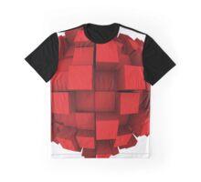 Beating Graphic T-Shirt