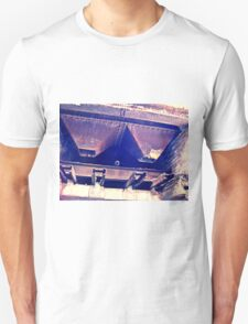Dual Exhaust  Unisex T-Shirt