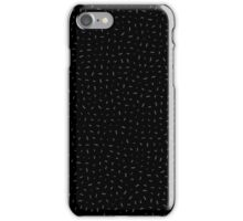 Hipster Pattern #1 iPhone Case/Skin