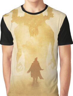 The summoning Graphic T-Shirt