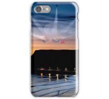 Reds Scarborough Dawn iPhone Case/Skin