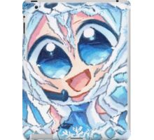 Chibi anime iPad Case/Skin