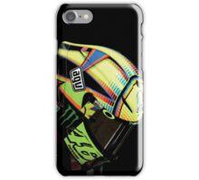 Valentino Rossi 46 iPhone Case/Skin