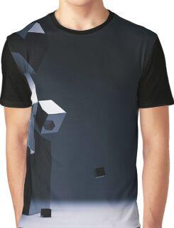 Broken Mind Graphic T-Shirt