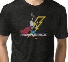 Ragnarick! Tri-blend T-Shirt