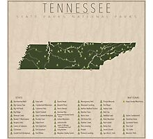 Tennessee Parks Photographic Print