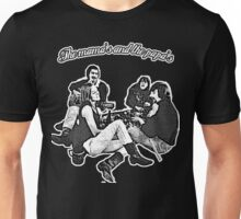 The Mama's and the Papa's 1965 amazing design! Unisex T-Shirt