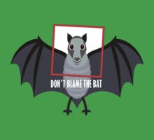 DON'T BLAME THE OLD BAT One Piece - Short Sleeve