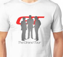 The Grand Tour - Clarkson Hammond and May Unisex T-Shirt
