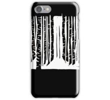 Winter Forest iPhone Case/Skin