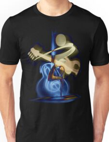 music4 Unisex T-Shirt
