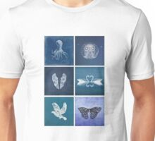 cold play 4 Unisex T-Shirt