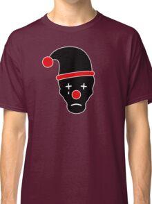 Trauriger Clown Classic T-Shirt