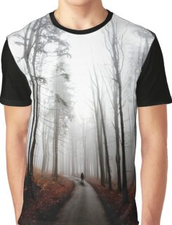 the forrest  Graphic T-Shirt