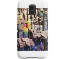 Money&Drinks Samsung Galaxy Case/Skin