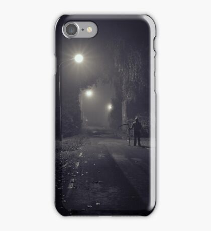 Everyone needs a hobby. iPhone Case/Skin