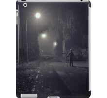 Everyone needs a hobby. iPad Case/Skin