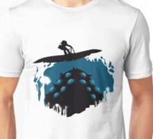 The valley of the wind Unisex T-Shirt