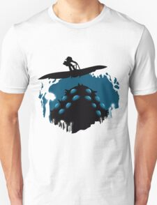 The valley of the wind T-Shirt