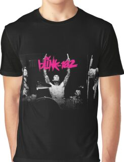 blink 182 Graphic T-Shirt