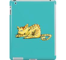 watchful iPad Case/Skin