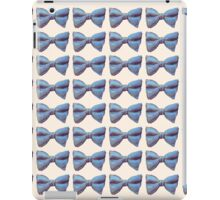 Many Bow Ties iPad Case/Skin