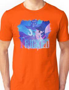 Trick-ed Unisex T-Shirt
