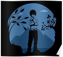Gray Fullbuster - Fairy Tail Anime Poster