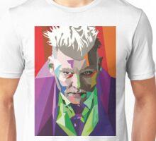 Gellert Grindelwald Unisex T-Shirt