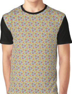 Kaleidoscope Series Graphic T-Shirt