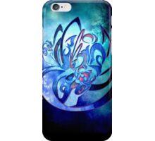 Mega Swampert iPhone Case/Skin