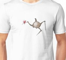 Valentine Headcrab Unisex T-Shirt