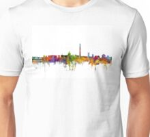 Washington DC Skyline Unisex T-Shirt