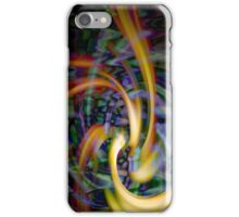 Saxophones iPhone Case/Skin