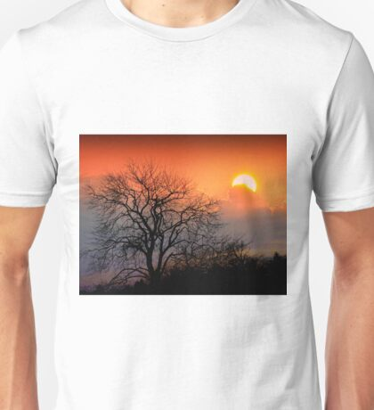 Once Upon A Sunset Unisex T-Shirt