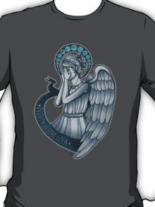 Peek a boo, Angel T-Shirt