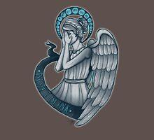 Peek a boo, Angel Unisex T-Shirt