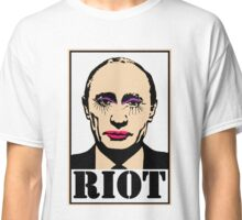 RIOT Classic T-Shirt