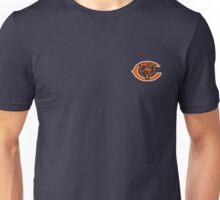 Chicago bears logo Unisex T-Shirt